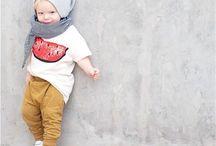 Baby Tops & Shirts / De leukste en goedkoopste baby t-shirts