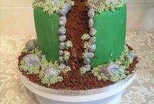 Byron bike cake 8