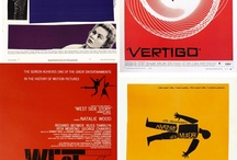 Saul Bass / Influential designs