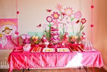 Party & Gifts Ideas / by Elise DeWitt