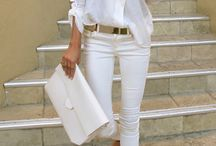 Outfit very chic