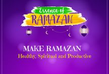Essence of Ramazan