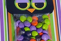 Halloween / Projects and ideas for Halloween.