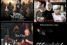 Rapper Fetz Darko,Colle Der Fomento,Ice One,Murubutu. rudypizzuti@tiscali.it agenzia MadeinBo
