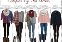 weekly style tips