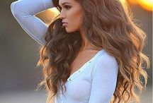 Haare und Beauty