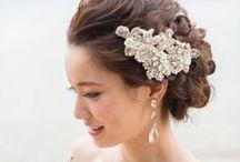 bride/dress