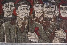 Lada Mosaic