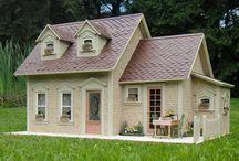 Doll house ♡♥♡
