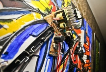 Artworks / contemporary art by me