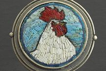 New Mosaic/Micros