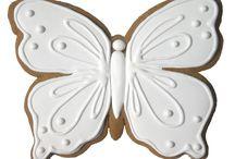 pillangók lepkék