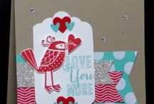 Crafts - SU Ideas - Special Promotions / Samples created using promotions
