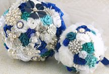 Ideas - Wedding Bouquet