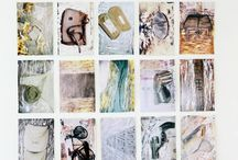 Moments of Inception / Moments of Inception   curated by Eoin Dara   QSS Studio Artists   17 October – 16 November, 2013