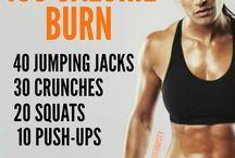 100 calorie burn