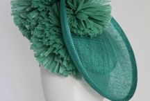 Millinery - trims