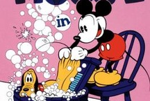 All things Mickey Mouse