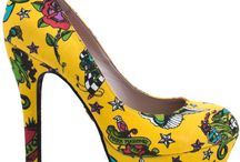 Shoes / by Shaquila Parrish