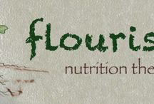 Flourish Nutrition Therapy / Flourish Nutrition Therapy