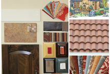 "Hacienda Collection / ""Old world opulence with a beachy twist"""