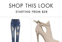 ★✭ MY POLYVORE FINDS ✭★