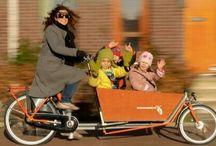 Bici (bike + baby)
