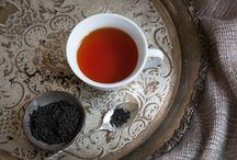 Firepot Breakfast Tea / A bold and bright organic and Fair Trade morning tea to inspire a beautiful day! http://www.firepot.com/products/firepot-breakfast