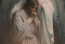JESUSCHRISTSAVIORandREDIMER
