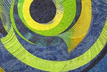 Modern and art quilts / Modern and art quilts