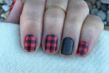 nails ✌︎♡
