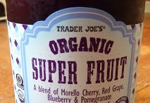 The Grocery Aisle  / Groceries at Trader Joe's that might be worth a try.