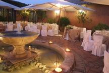 Villa Livia / Villa Livia -  Destination Wedding in Rome  Corporate and Private Event  Exclusive use