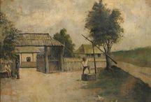 pictor Gh. Petrașcu