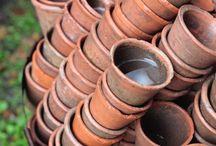 Vasi/Potting Benches