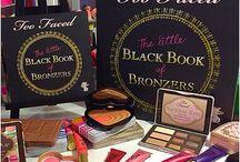 productos y utensilios de maquillaje
