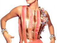 Glam Favorite: Yasmeen Ghauri