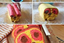 creative bread