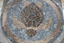 Mosaic Design Inspiration