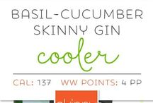 Cocktail Recipes: Gin