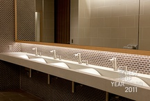 Restrooms