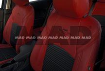 MAZDA / Autopoťahy pre vozidlá značky MAZDA
