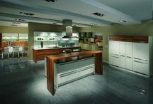 Nobilia konyhák / Kedvcsináló, ha új konyhára vágysz, nézz körül itt!