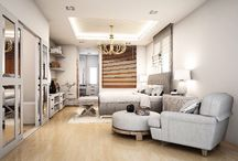 INTERIOR DESIGN THAILAND PROJECT / MY PROJECT