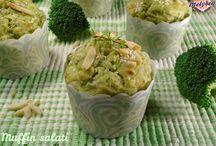 cucina  -  salati
