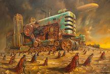 Άρματα μάχηs