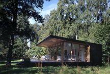 arkkitehtuuria / Mielenkiintoisia arkkitehtuurikohteita, tunnelmia, ideoita.