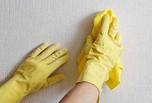 dicas de limpezas