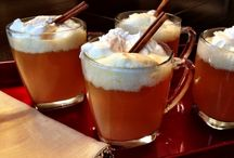 Holiday Beverages / by Michelle Perlette