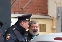 Вячеслав Мальцев после приговора.14.04.17г.#хунтарядом